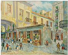 RAMON LOPEZ (1905-1983)