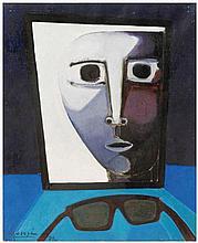 ANTONIO GUANSÉ (1926-2008)