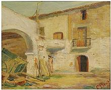 FRANCISCO PLANAS DORIA (1879-1955)
