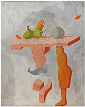 JORGE CASTILLO (1933)