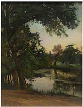 ENRIC GALWEY (1864-1931)