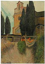 ANTONI ROS I GÜELL (1873-1954)