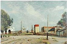 JUAN BAUTISTA PORCAR (1888-1974)