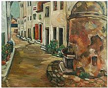 MIQUEL SOLE BOYLS (1903-1977)