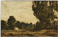 ARTHUR DOUGLAS PEPPERCORN (1847-1924)