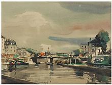 FREDERIC LLOVERAS (1912-1983)