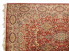 PERSIAN CARPET IN WOOL