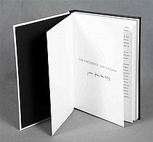 "FONTCUBERTA, JOAN. ""Zonas de penumbra"". Introduction by Jorge Wagensberg, t"
