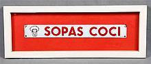 SOPAS COCI,