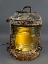 Antique Ships Lantern