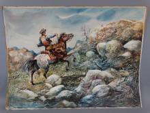 HAYNES - Watercolor Painting