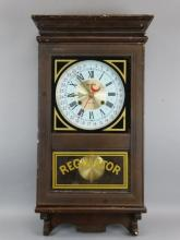 Centurion 35 Day Regulator Clock