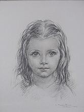 GIUSEPPE TARANTINO (1916-1999) Italy - Pencil