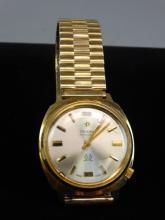 Omega Self Winding Wristwatch