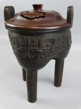 Fine Asian Works of Art - Spring Auction