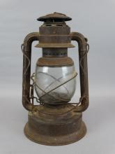 Dietz Large Fount D-Lite Railroad Lantern