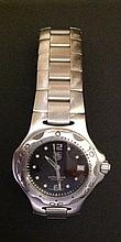 TAG HEUER PROFESSIONAL 200M, A STAINLESS STEEL GE