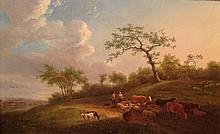 JEAN-BAPTISTE DE ROY, 1759 - 1839