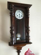 Vienesse Wall Clock