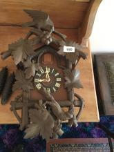 Cuckoo Clock A.F.
