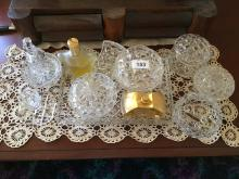Qty Dressing Table Crystal