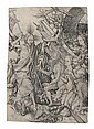 FROM THE FÜRSTENBERG COLLECTION MARTIN SCHONGAUER