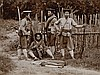 DIEULEFILS, PIERRE (1862-1937) Group of 14 scarce photographs of