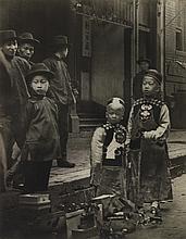 GENTHE, ARNOLD (1869-1942)