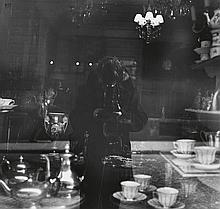 BING, ILSE (1899-1998)