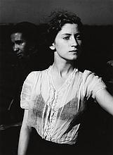 BOUBAT, EDOUARD (1923-1999) Lella.