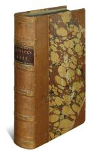BEWICK, THOMAS, illustrator. The Fables of Aesop and Others.