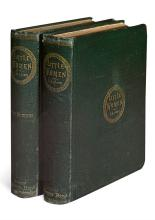 (CHILDREN'S LITERATURE.) ALCOTT, LOUISA MAY. Little Women or Meg, Jo, Beth and Amy [First and Second Parts].