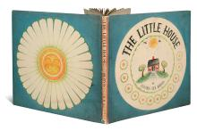(CHILDREN'S LITERATURE.) BURTON, VIRGINIA LEE. The Little House.