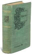 CONRAD, JOSEPH. Youth: A Narrative and Two Other Stories.