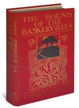 DOYLE, ARTHUR CONAN. The Hound of the Baskervilles.