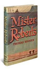 HEGGEN, THOMAS. Mister Roberts.