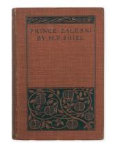 SHIEL, M.P. Prince Zaleski.