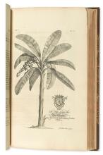 (BARBADOS.) Hughes, Griffith. The Natural History of Barbados.