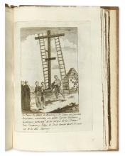 (MEXICO--1801.) Vida de San Felipe de Jesus Protomartir del Japon, y Patron de su Patria Mexico.