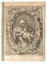 (PERU--1666.) Bertolini, Serafino. La Rosa Peruana; overo vita della sposa di Christo Suor Rosa de Santa Maria