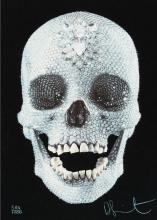 DAMIEN HIRST For the Love of God.