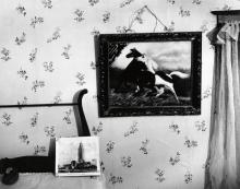 MORRIS, WRIGHT (1910-1998)