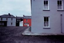 CALLAHAN, HARRY. Color, 1941-1980.