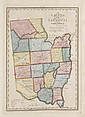 BURR, DAVID. An Atlas of the State of New York.