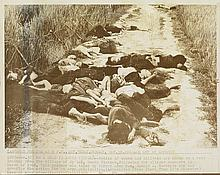 HAEBERLE, RON (1940(?)- ) My Lai Massacre.