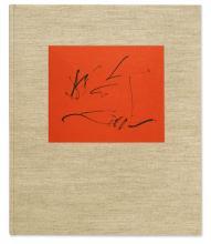 LIMITED EDITIONS CLUB. PAZ, OCTAVIO. Three Poems.