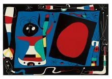 ART JOURNALS.  DERRIÈRE LE MIROIR. Dix Ans d'Édition 1946-1956. Number 92/93.