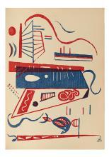 ART JOURNALS.  VINGTIÈME SIÈCLE. XXe SIÈCLE. Issue 5-6, 1939.