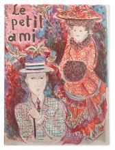 GRAU-SALA. Léautaud, Paul. Le Petit Ami.