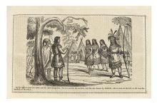 (AMERICAN INDIANS.) Priest, Josiah. The Fort Stanwix Captive, or New England Volunteer, being the Extraordinary Life